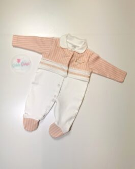 Sheila Baby Gown